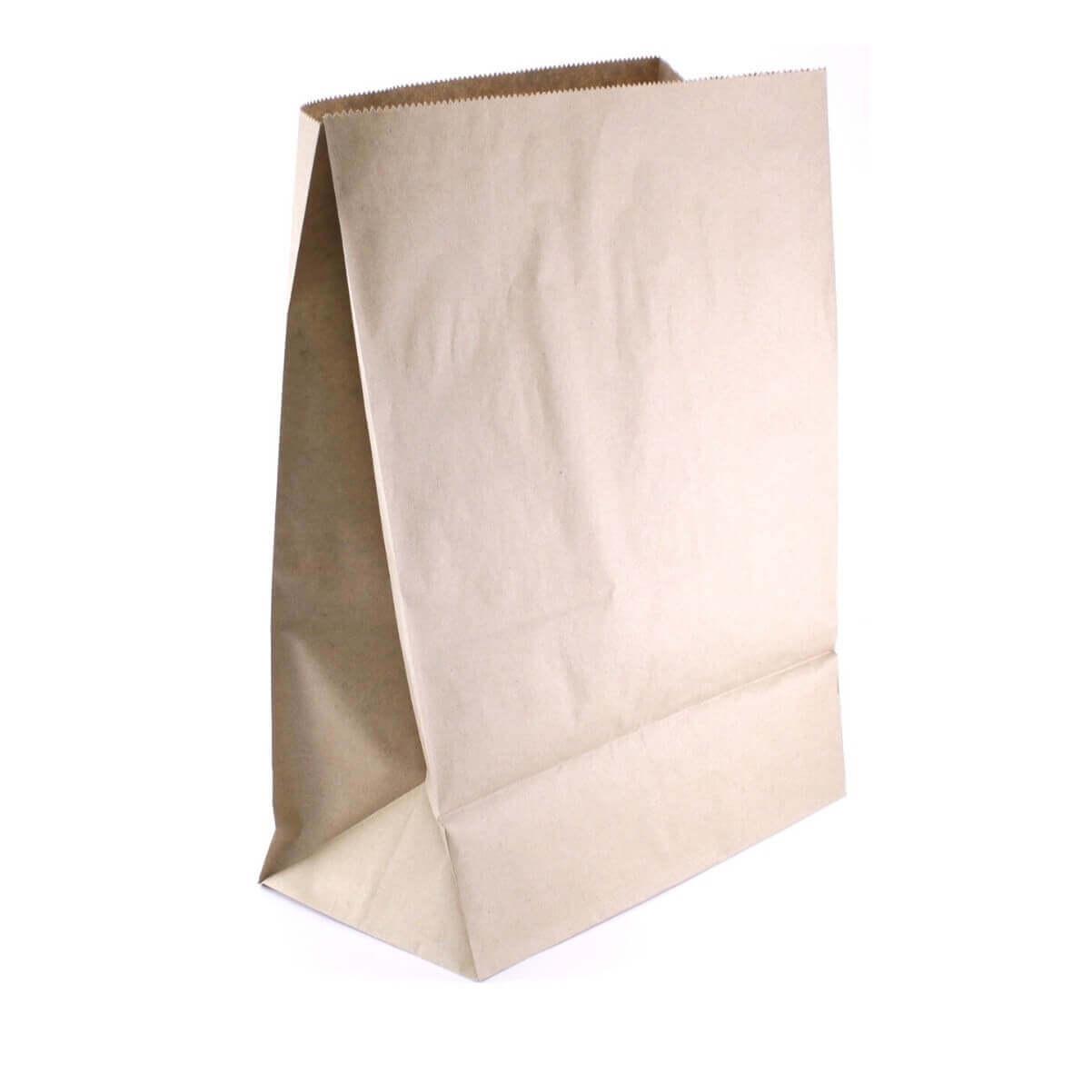 Kraft Brown Paper bags