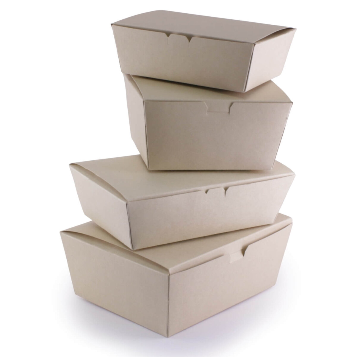 biodegradable Bamboo containers